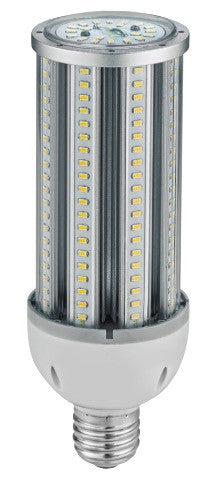Topaz LED Post Top Light 100W MW Equal