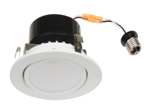 "Topaz Gimbal LED 4"" Retrofit Units"