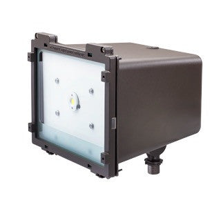 Topaz Traditional LED Flood Light