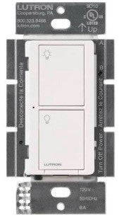 Lutron Caseta In-Wall Switch