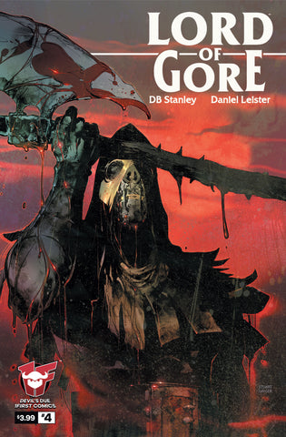 Lord of Gore #4B