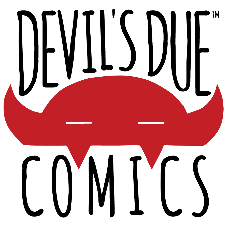 Devil's Due 1First Comics