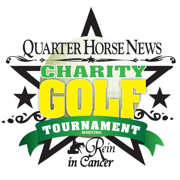 Quarter Horse News Charity Golf Tournament benefiting Rein in Cancer