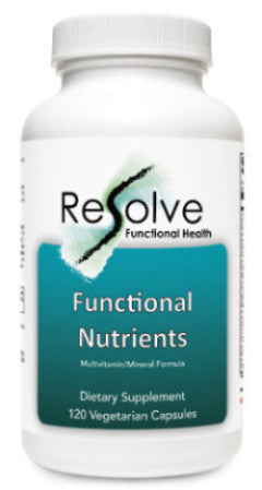 Functional Nutrients (60 day supply)