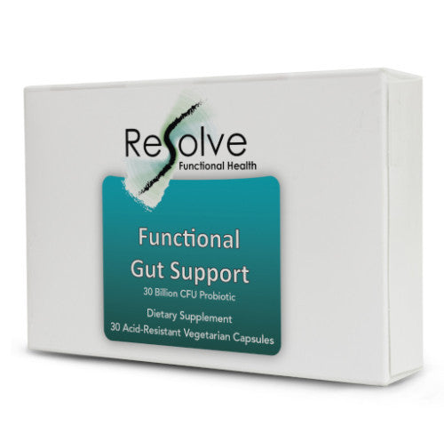 Functional Gut Support