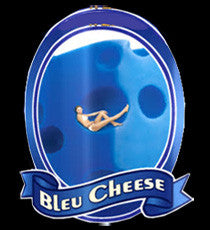Blue Cheese - 5 Pack