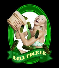 Dill Pickle - 5 Pack
