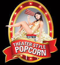 Theater Popcorn - 5 Pack