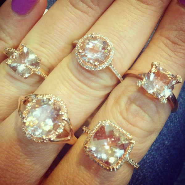 Understanding Morganite - Your Favorite Gemstone