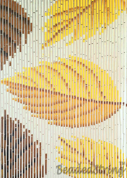 beaded curtain-bamboo-Autumn3