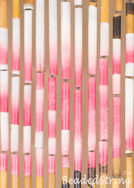 beaded curtain-Bamboo-Blossom-2
