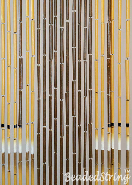beaded curtain-bamboo-door2