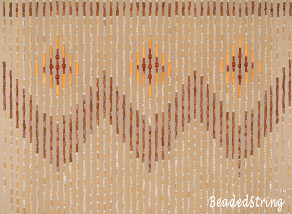 beaded curtain-wood-Bamboo-Garden-3
