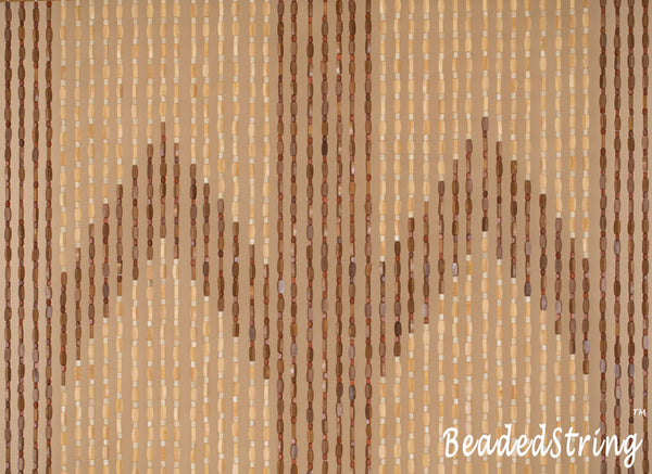 beaded curtain-wood-Bamboo-Panna-2