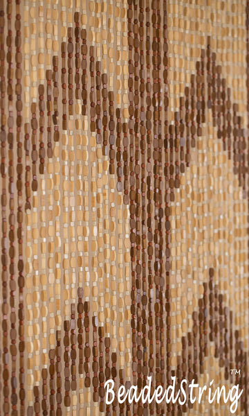beaded curtain-wood-Bamboo-Panna-3