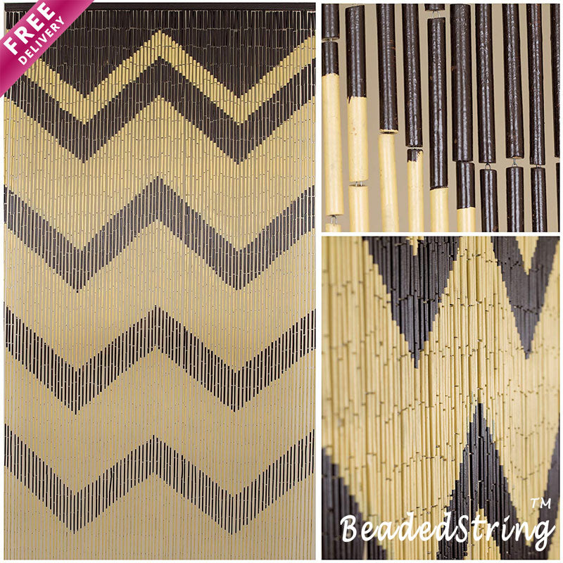 beaded curtain-Bamboo-Wave-1