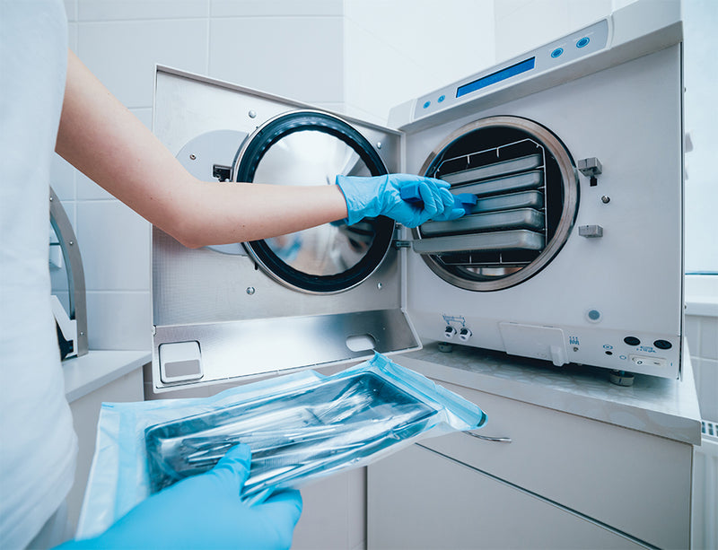 3 Easy Tips to Use an Autoclave