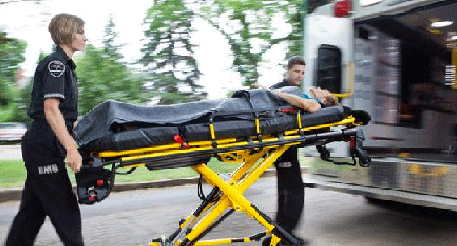 5 Must-Have Features on an Ambulance Stretcher