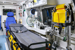 Ambulance Stretcher Comprehensive Buying Guide