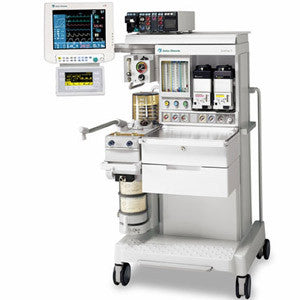Datex Ohmeda Aestiva/5 Anesthesia Machine