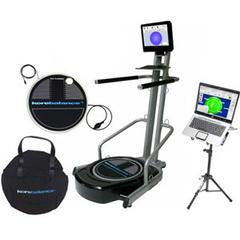 Balance Assessment Systems and Accessories