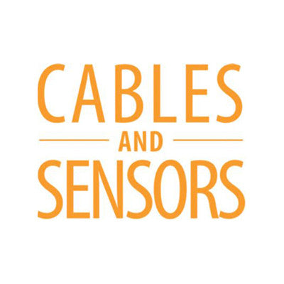 Cables and Sensors logo
