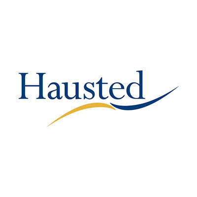 Hausted logo