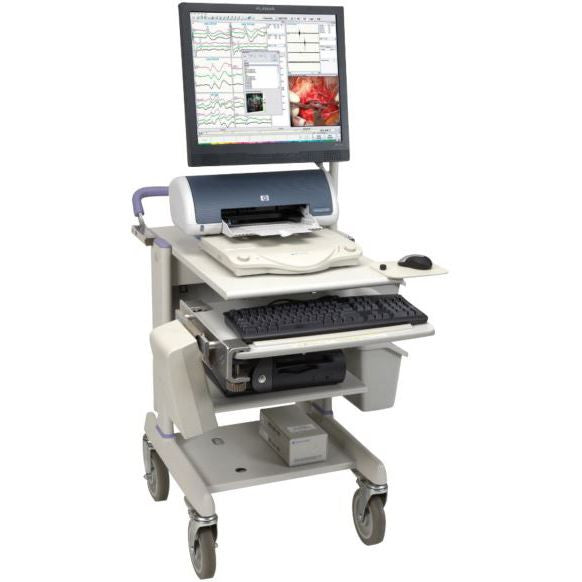 Nihon Kohden Neuromaster MEE-1000 Intraoperative Monitoring System