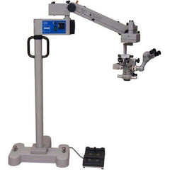 Ophthalmic Microscopes