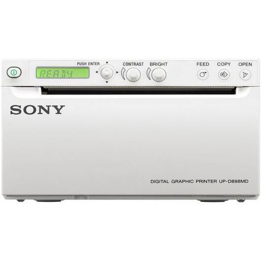 Sony UP-D898MD Digital Graphic Printer