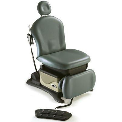 Midmark 641 Barrier-Free Power Procedures Chair