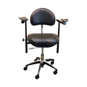 Seiler Dental Stool