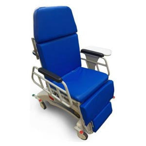 Stretcher Chairs - MFI Medical