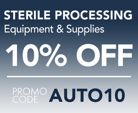 sterile processing promotion
