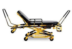 Stryker 6083 MX-PRO Bariatric Transport Cot