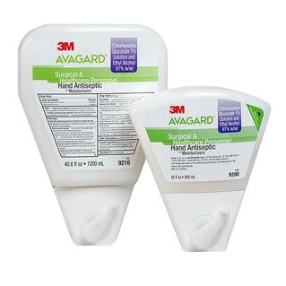 3M Avagard Surgical Hand Antiseptic