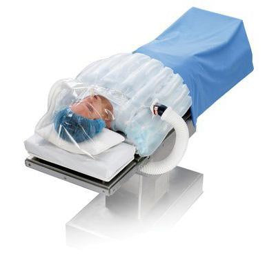 3M Bair Hugger Intraoperative Blanket - Model: 542