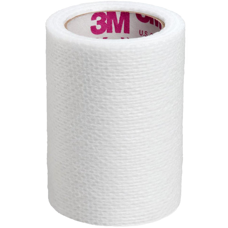 3M Medipore H Single-Patient Use Soft Cloth Surgical Tape