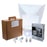 3M Qualitative Fit Test Apparatus Kit