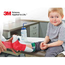 3M Scotchcast Quick Step Double Sided Felt Roll Splint - In Use