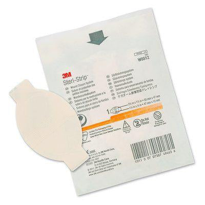 3M Steri-Strip Wound Closure System
