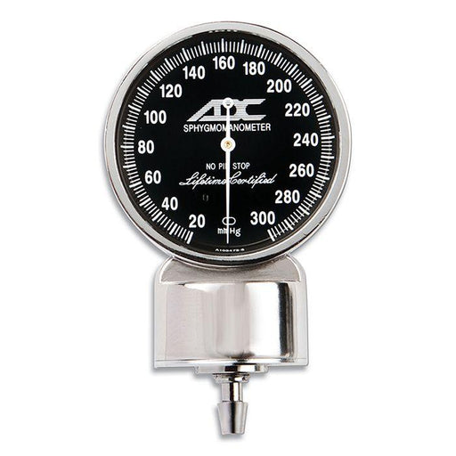 ADC 800 Aneroid Gauge for Diagnostix 700/778 Pocket Sphygmomanometers