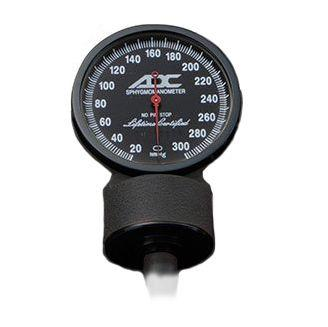 ADC 802ST Tactical Gauge for Diagnostix 720 Pocket Aneroid Sphygmomanometer