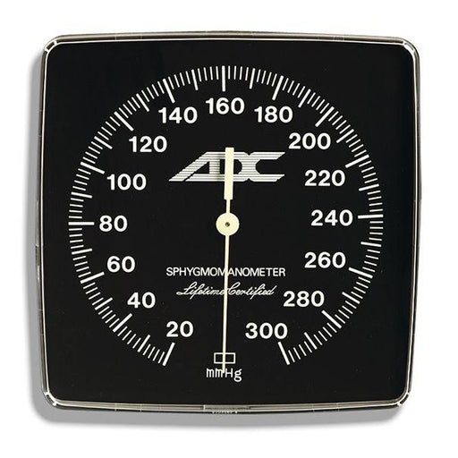 ADC 805 Gauge for Diagnostix 750/752 Clock Aneroid Sphygmomanometers