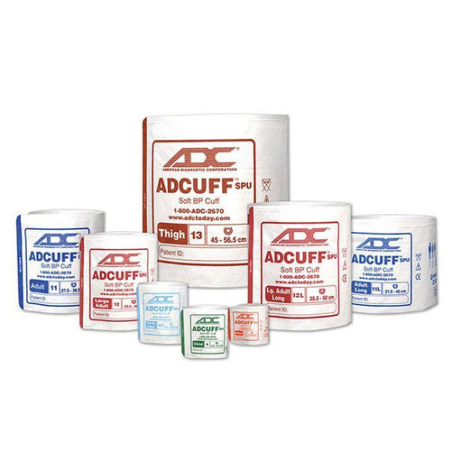 ADC Adcuff SPU Inflation System - Various Sizes