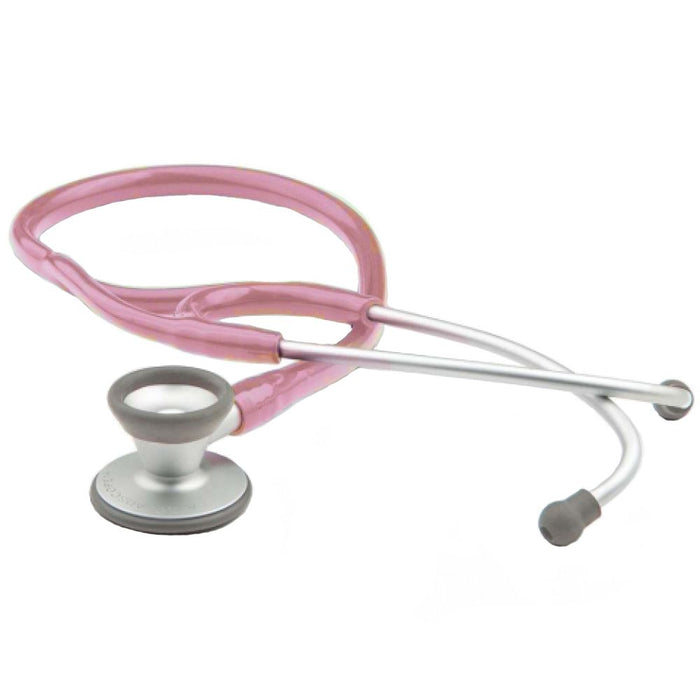 ADC Adscope 606 Ultra-lite Cardiology Stethoscope - Metallic Orchid Haze