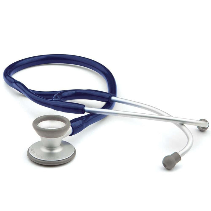 ADC Adscope 606 Ultra-lite Cardiology Stethoscope - Navy