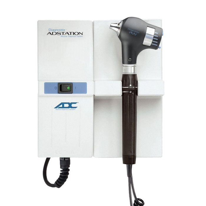 ADC Adstation 5681 3.5V Wall PMV Otoscope