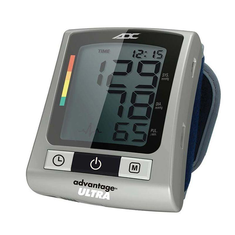 ADC Advantage 6016N Digital Wrist Blood Pressure Monitor