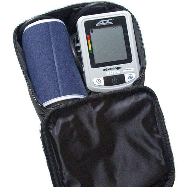 ADC Advantage Ultra 6023N Automatic Digital Blood Pressure Monitor with Storage Case